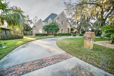 Ormond Beach Single Family Home For Sale: 38 Winding Creek Way