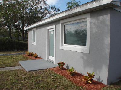 Ormond Beach Single Family Home For Sale: 955 W Granada Boulevard