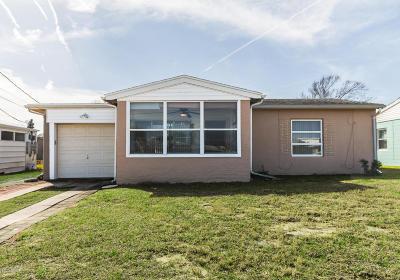 Daytona Beach Single Family Home For Sale: 292 Woodland Avenue