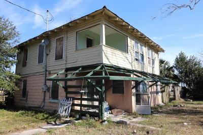 Daytona Beach Single Family Home For Sale: 397 Jefferson Street