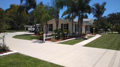 Port Orange Single Family Home For Sale: 781 Taylor Road