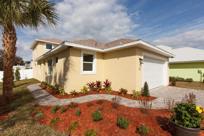 Ormond Beach Single Family Home For Sale: 141 Capri Drive
