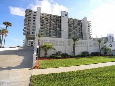 New Smyrna Beach Condo/Townhouse For Sale: 4139 S Atlantic Avenue #B101