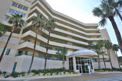 Ponce Inlet, South Daytona, Wilbur-by-the-sea Condo/Townhouse For Sale: 4651 S Atlantic Avenue #2030