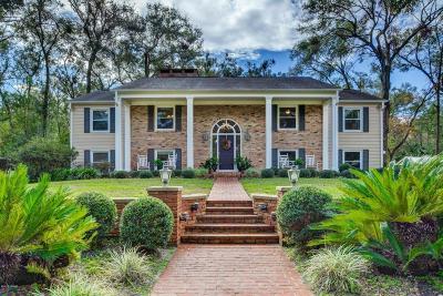 Deland Single Family Home For Sale: 340 Washington Oaks Drive