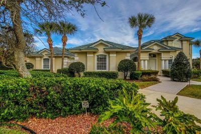 Palm Coast Single Family Home For Sale: 10 Cordoba Court