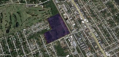 Residential Lots & Land For Sale: 490 Flomich Street