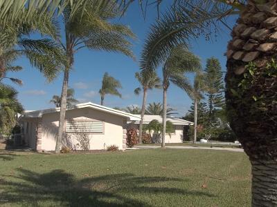 New Smyrna Beach Single Family Home For Sale: 101 Via Benevento