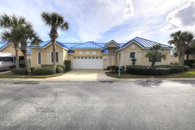 Ponce Inlet Condo/Townhouse For Sale: 4659 Riverwalk Village Court