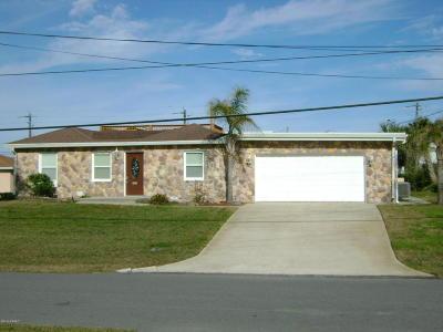 Port Orange Single Family Home For Sale: 3931 Oriole Avenue