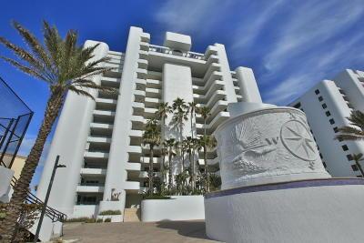 New Smyrna Beach Condo/Townhouse For Sale: 5255 S Atlantic Avenue #3030