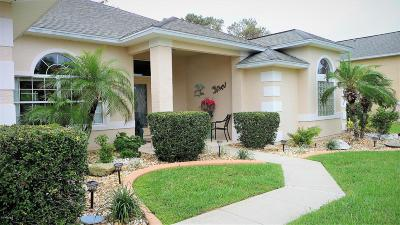 Waters Edge Single Family Home For Sale: 1732 Creekwater Boulevard