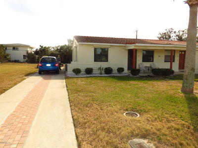 Attached For Sale: 702 Flamingo Drive #A