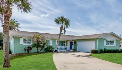 Ormond Beach Single Family Home For Sale: 228 Royal Dunes Boulevard
