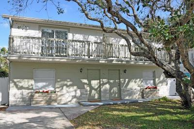 Volusia County Multi Family Home For Sale: 906 Maple Street