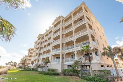 Palm Coast Condo/Townhouse For Sale: 700 Cinnamon Beach Way #665
