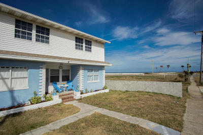 Daytona Beach Single Family Home For Sale: 381 Brookline Avenue