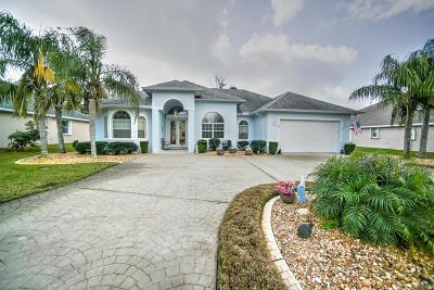 Ormond Beach Single Family Home For Sale: 4 Archangel Circle