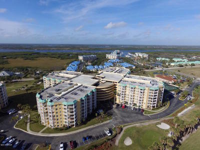 Ponce Inlet Condo/Townhouse For Sale: 4650 Links Village Drive #C204