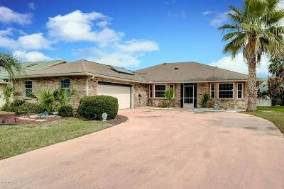 Palm Harbor Single Family Home For Sale: 23 Cool Water Court