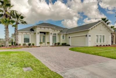 Daytona Beach Single Family Home For Sale: 220 Centennial Park Drive