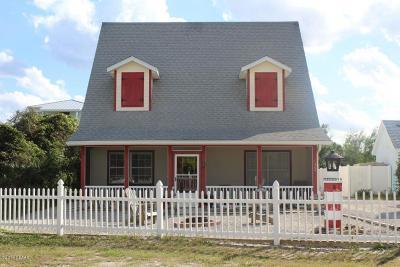 Ormond Beach Single Family Home For Sale: 132 Avalon Drive