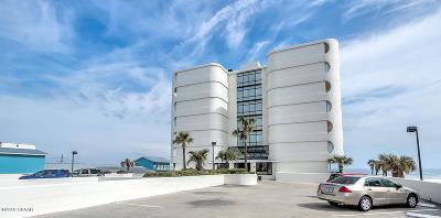 Ormond Beach Condo/Townhouse For Sale: 1295 Ocean Shore Boulevard #6030