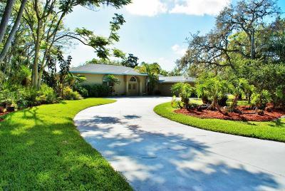 Port Orange Single Family Home For Sale: 5791 Stewart Avenue