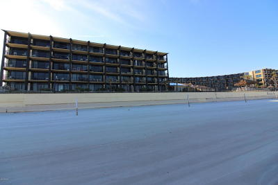 Daytona Beach Shores Condo/Townhouse For Sale: 2301 S Atlantic Avenue #237