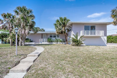 Ormond Beach Single Family Home For Sale: 452 Triton Road