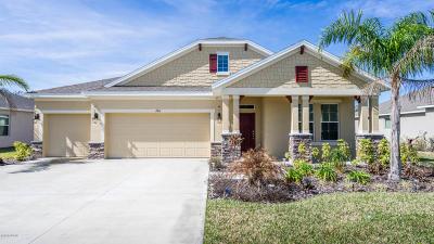 Ormond Beach FL Single Family Home For Sale: $269,000
