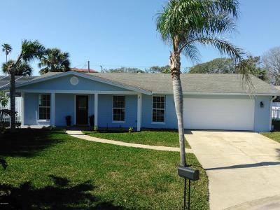 Ormond Beach FL Single Family Home For Sale: $309,957