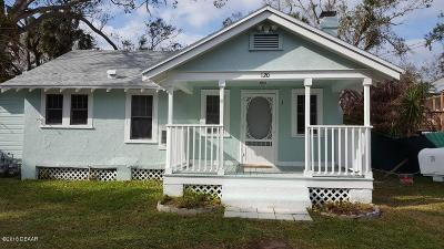Volusia County Multi Family Home For Sale: 120 Beverly Court