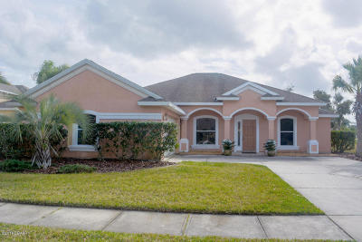 Venetian Bay Single Family Home For Sale: 3540 Disera Way