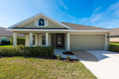 Ormond Beach FL Single Family Home For Sale: $279,900