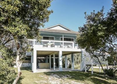 New Smyrna Beach Single Family Home For Sale: 6399 River Road