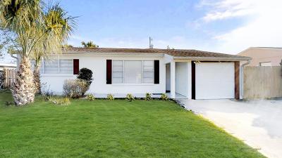 Ormond Beach FL Single Family Home For Sale: $238,900