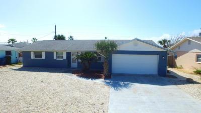 Ormond Beach FL Single Family Home For Sale: $274,900