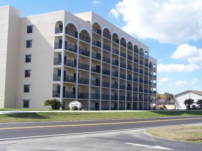 Ponce Inlet Condo/Townhouse For Sale: 30 E Inlet Harbor Road #603