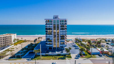 Ormond Beach Condo/Townhouse For Sale: 1239 Ocean Shore Boulevard #11-F-6