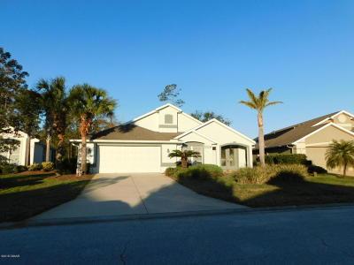 Ormond Beach Single Family Home For Sale: 1325 Sunningdale Lane