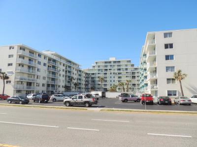 Daytona Beach Condo/Townhouse For Sale: 2727 N Atlantic Avenue #2180