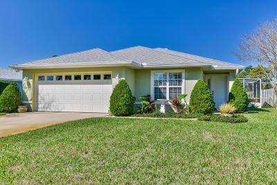 Ormond Beach Single Family Home For Sale: 304 Sawmill Creek Court