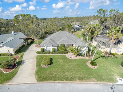 Ormond Beach Single Family Home For Sale: 24 Coquina Ridge Way