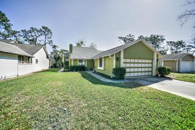Ormond Beach Single Family Home For Sale: 263 Amberwood Court