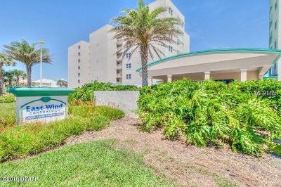 Ponce Inlet Condo/Townhouse For Sale: 4495 S Atlantic Avenue #1060