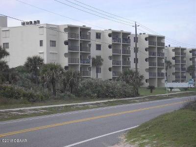 Ormond Beach Condo/Townhouse For Sale: 2220 Ocean Shore Boulevard #503A