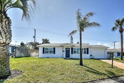 Ormond Beach Single Family Home For Sale: 42 San Jose Drive