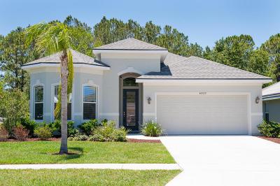Port Orange Single Family Home For Sale: 6820 Vintage Lane