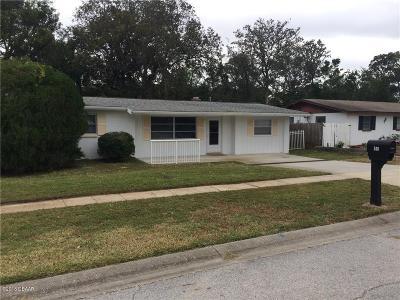 Ormond Beach Single Family Home For Sale: 300 Military Boulevard